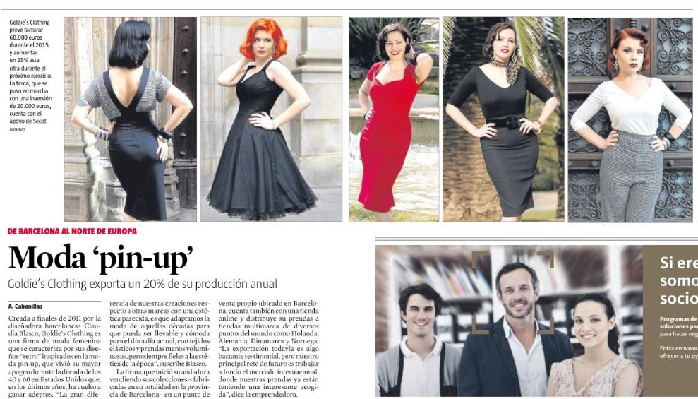 La Vanguardia- Dinero-Claudia blasco cast 15-12-20