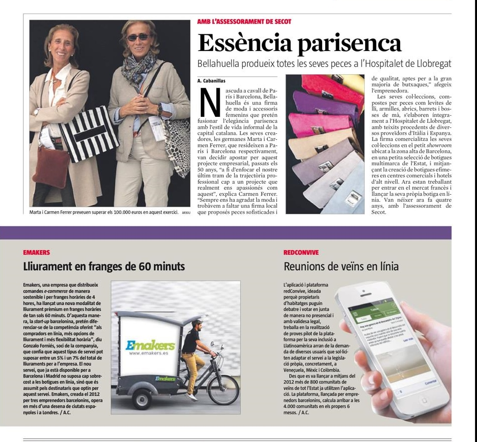la Vanguardia- Dinero- 15-09-20 cat