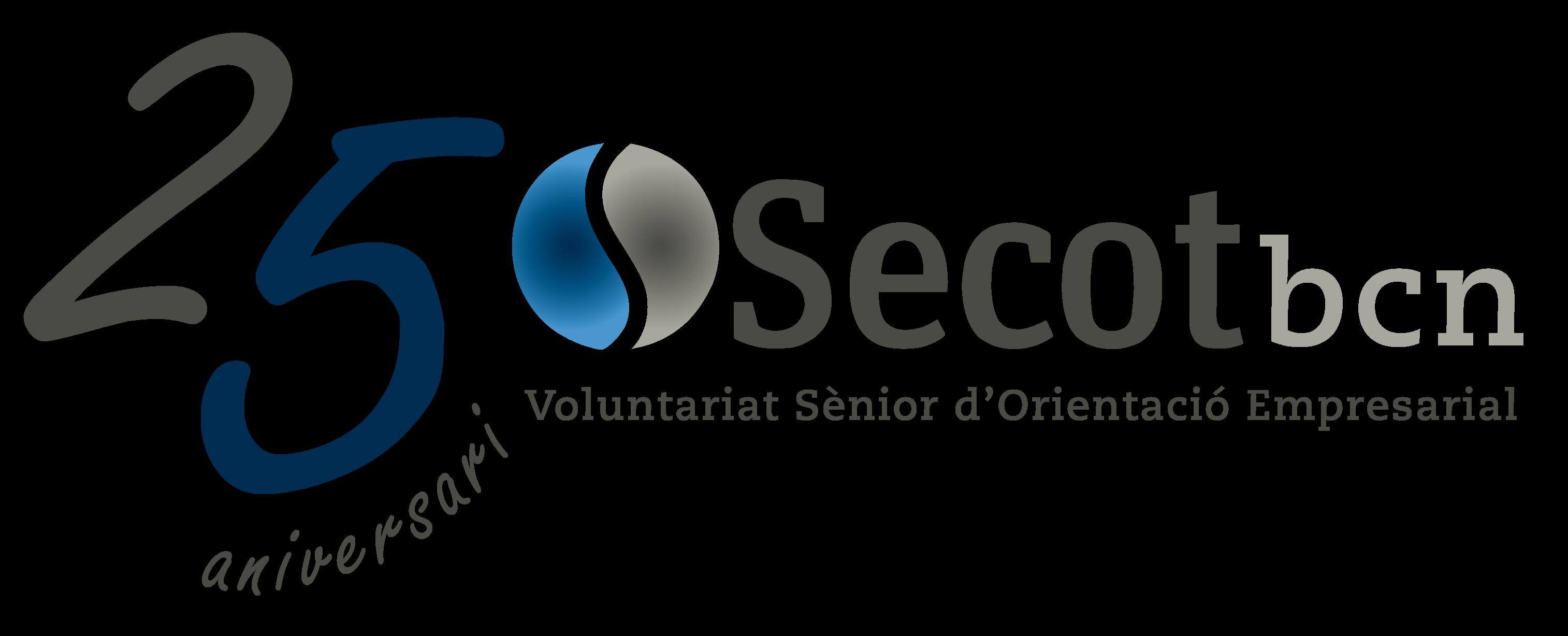 La oficina de Sabadell conmemora el 25º aniversario de Secotbcn