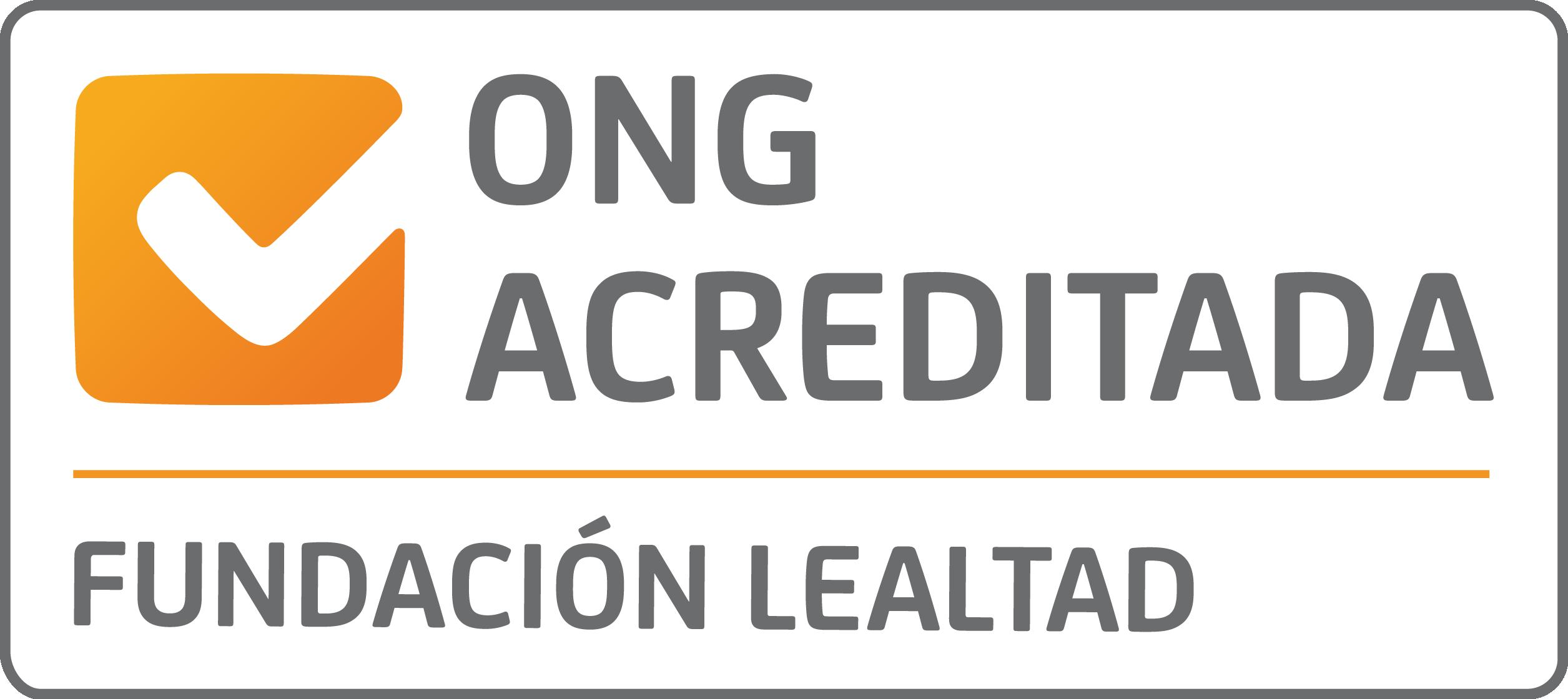 Fundación Lealtad Logo