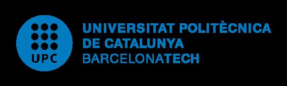 Universitat Politècnica de Catalunya BarcelonaTech